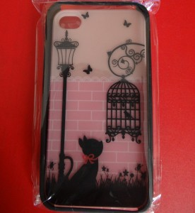 coque Iphone4s_chat