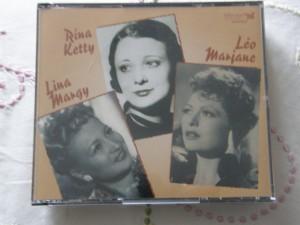 Ketty Margy Marjane